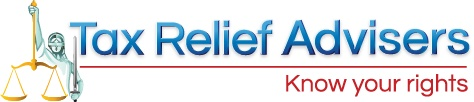 We are Tax Relief Advisers